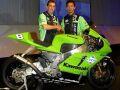Kawasaki sa pomaly zlepšuje