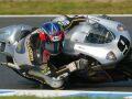 Proton KR m� nov� vybavenie pit lane