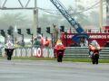 Pojede se Grand Prix Maïarska?