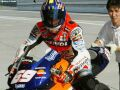 Hayden se t�� na Jerez
