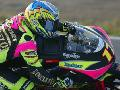 GP Jerez - 1. kvalifikace 250 ccm