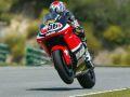 Shinya Nakano oèakáva v Le Mans lepšie výsledky