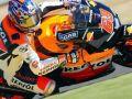 Testy v Le Mans