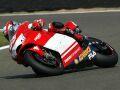 Ducati jedná s Luisem D´Antinem