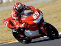Ducati - spokojenost, ale i rozpaky