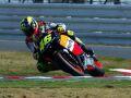 Rossi si v�azstvo v GP Talianska musel vybojova�