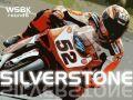 WSBK Silverstone