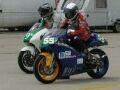 Tisková zpráva týmu Šrámek Racing Promotion