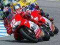 U Ducati nakonec spokojenost