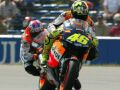 Rossi a Hayden o letošní sezónì