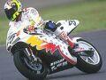 Hodgson a MotoGP