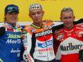Jezdci o závodì MotoGP