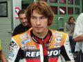 Testy v Brnì po Grand Prix
