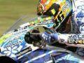 Rossi v nových barvách
