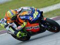 GP Valencie MotoGP - 1. kvalifikace
