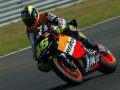 GP Valencie - závod