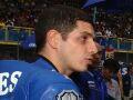 Barros po operaci, Rossi neuvolnìn