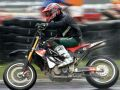 Alex De Angelis v MS Supermoto