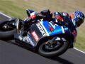 Suzuki GP zaène testovat