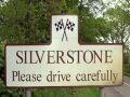 Silverstone vítìzem