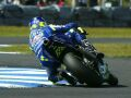 MotoGP testy ve Valencii (1)