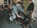 První fotky Hondy CBR 1000RR