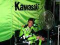 Spokojené tváøe Fuchs Kawasaki