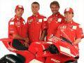 Oficiální prezentace Ducati