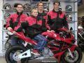Info z Akuna Racing Teamu
