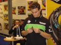 Alex Hoffman testoval RC 211V