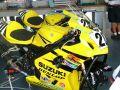 Daytona200 - první volné tréninky