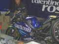 První fotka Rossiho motocyklu