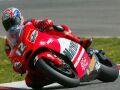 ��fov� Ducati p�ed Jerezem