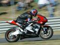 Proton KR a Jerez