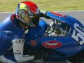 D´Antín MotoGP a Le Mans