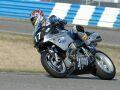 Bursa v Le Mans dojel na 24. místì
