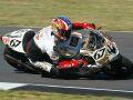 MS Aprilia Racing