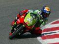 GP Catalunye - 1. kvalifikace 125