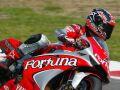 Gauloises Fortuna Yamaha
