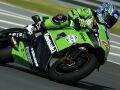 Fuchs Kawasaki Racing a Assen