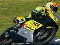 GP Británie - 1. kvalifikace 125 ccm