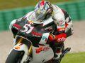 GP Británie - 2. kvalifikace 250 ccm