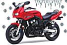 Dlouhodobé uložení motocyklu