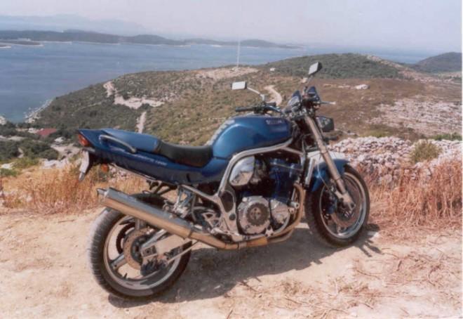 Bandit 1200N