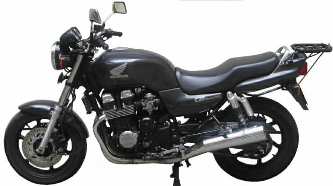 Honda CB 750 Sevenfifty F2