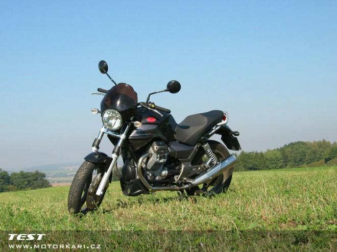 Moto Guzzi 750 Breva ie