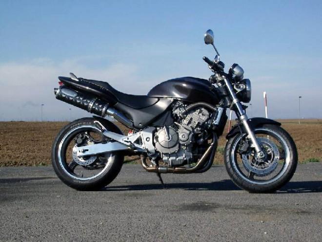 Honda CB 600, r.v. 2000