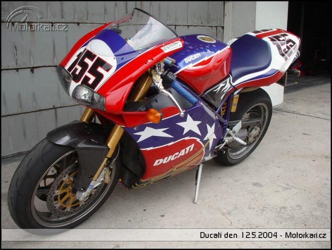 Ducati den 2004