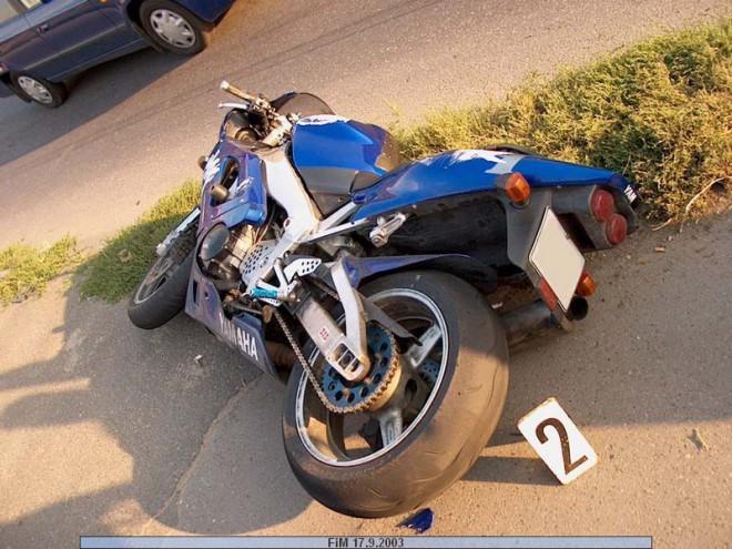 Yamaha YZF 1000 R1