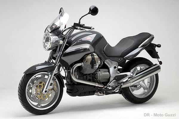 Moto Guzzi Breva V 1100
